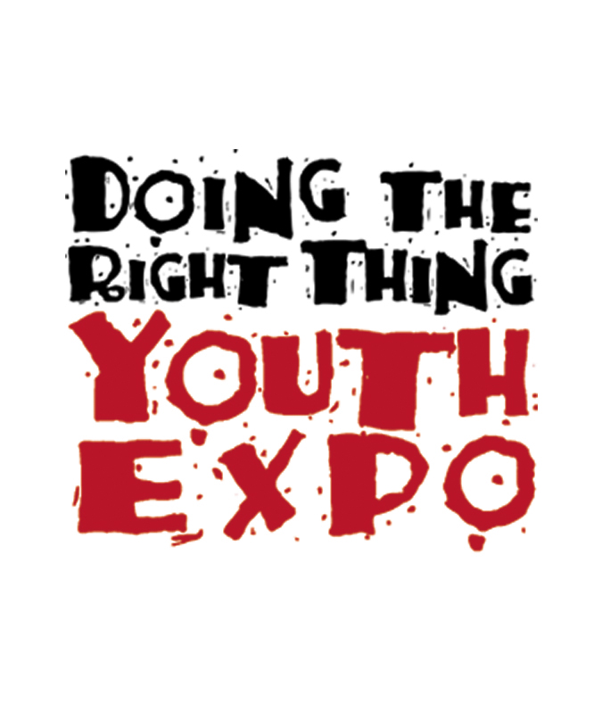 Doing the Right Thing Youth Expo